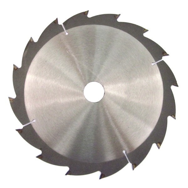 T.C.T Circular Saw Blade for Wood Cutting