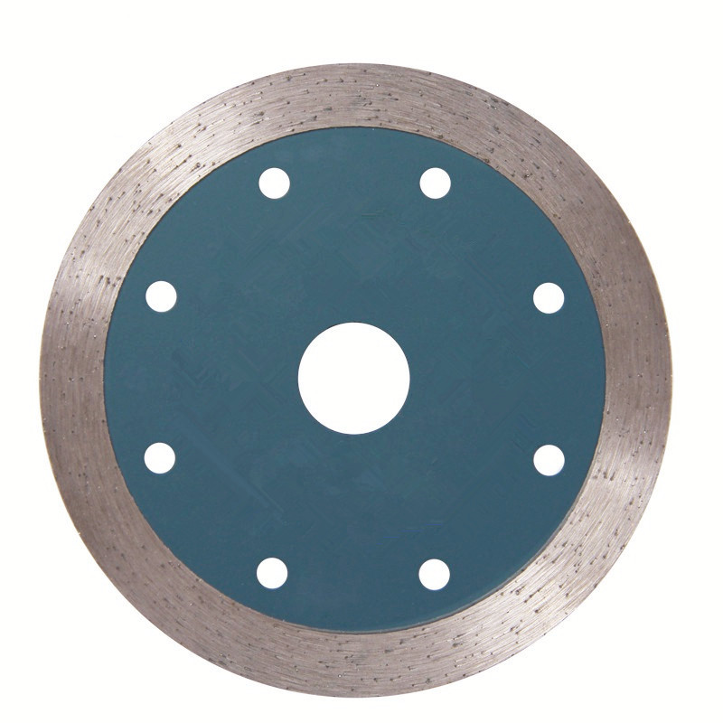 Continuous Diamond Saw Blade